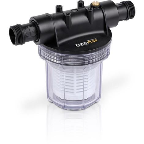 Profi Wasserfilter Hauswasserwerk Filter Pumpen Zubehör Gartenpumpen Druckpumpen