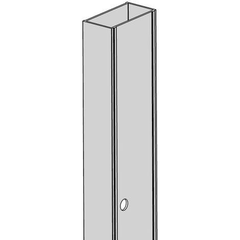 Profil de compensation +2cm côté Porte mod. Prime