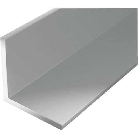 Profilé de finition sol et mur