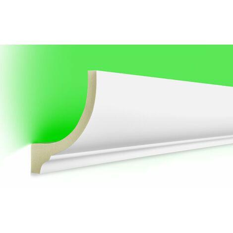 Profils LED | PU | antichocs | Hexim | 80x70mm | LED-1