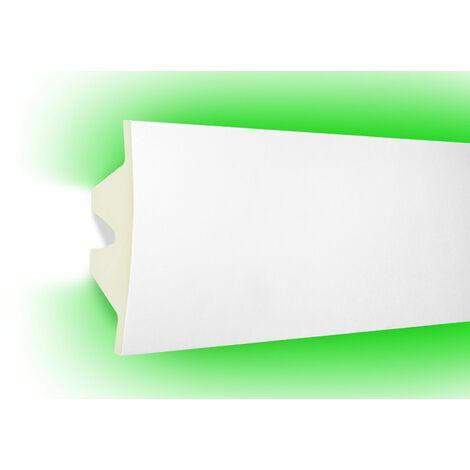 Profils LED | PU | antichocs | Tesori | 100x45mm | KF503