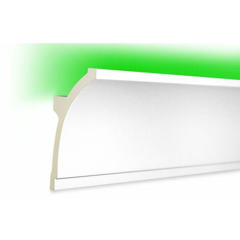 Profils LED | PU | antichocs | Tesori | 100x50mm | KF704