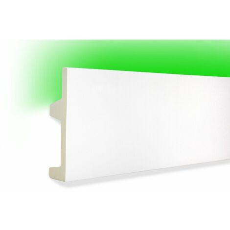 Profils LED | PU | antichocs | Tesori | 102x25mm | KF504