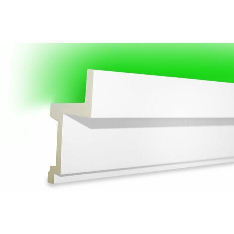 Profils LED | PU | antichocs | Tesori | 111x60mm | KF705