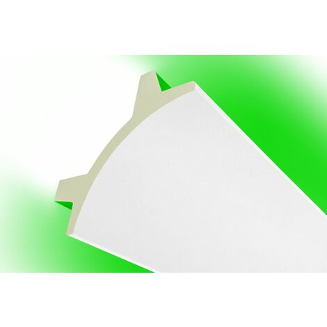 Profils LED | PU | antichocs | Tesori | 115x115mm | KF706