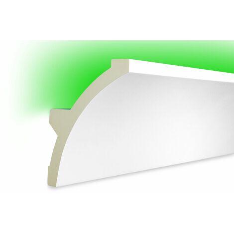 Profils LED | PU | antichocs | Tesori | 140x106mm | KF708