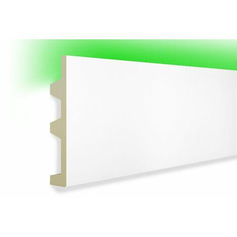 Profils LED | PU | antichocs | Tesori | 142x25mm | KF505