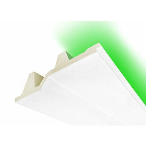 Profils LED | PU | antichocs | Tesori | 40x150mm | KF709