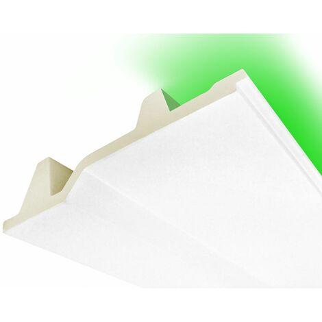 Profils LED | PU | antichocs | Tesori | 45x106mm | KF707
