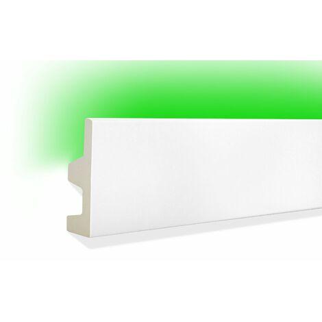 Profils LED | PU | antichocs | Tesori | 62x25mm | KF501