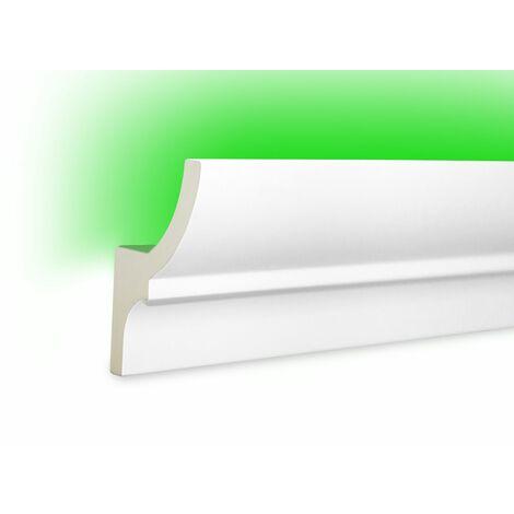 Profils LED | PU | antichocs | Tesori | 70x40mm | KF701