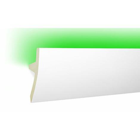 Profils LED | PU | antichocs | Tesori | 75x36mm | KF502