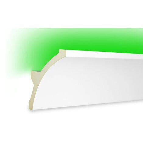Profils LED | PU | antichocs | Tesori | 80x60mm | KF702