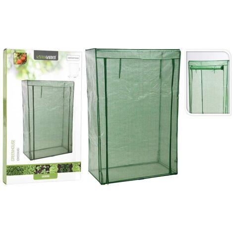 ProGarden Invernadero para tomates verde 100x50x150 cm - Verde