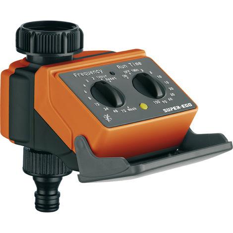 PROGRAMADOR ANALOGICO SD1000100 10 PROG. - CLABER - SD1000100