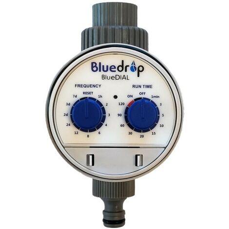 """Programador de grifo sin presión 3/4"""" Bluedrop"""