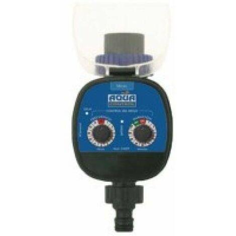 Programador De Riego Aqua Control C4099 Para Grifo