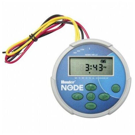 Programador de riego NODE-600 Hunter