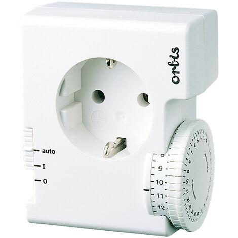Programador diario CONTROL D-15 (Orbis 161533)