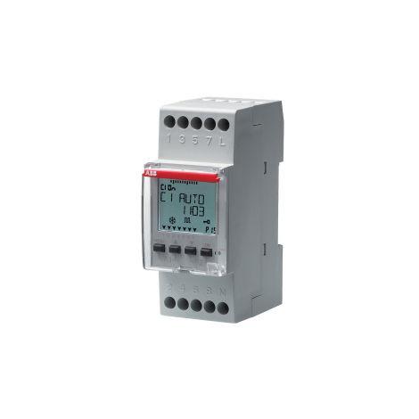 Programador digital D2 ABB 2CSM256313R0621