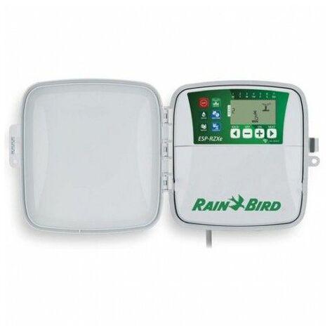 Programador eléctrico ESP-RZXE4 Exterior Rain Bird