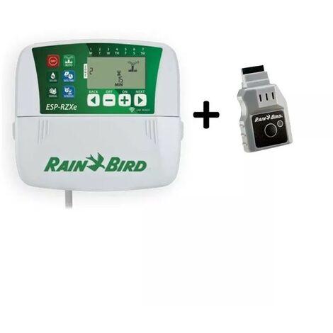 Programador ESP-RZXE6 Interior + Módulo LNK Wifi Rain Bird
