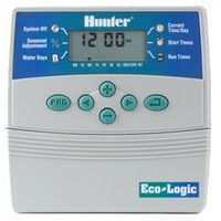 Programador Hunter Ecologic 4 Zonas 3p/4r