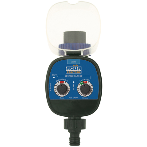 Programador Riego Aquacont - AQUACENTER - C4099/V3500