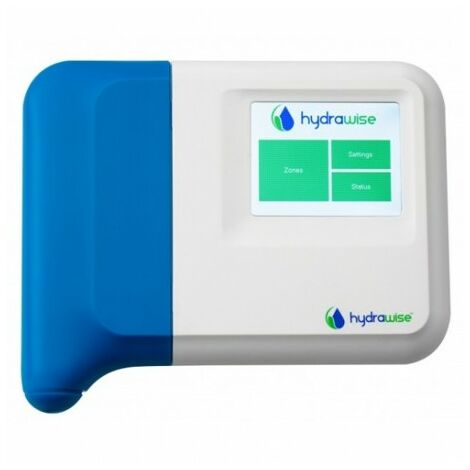 Programador Wifi HC Hydrawise 12 Zonas Interior Hunter