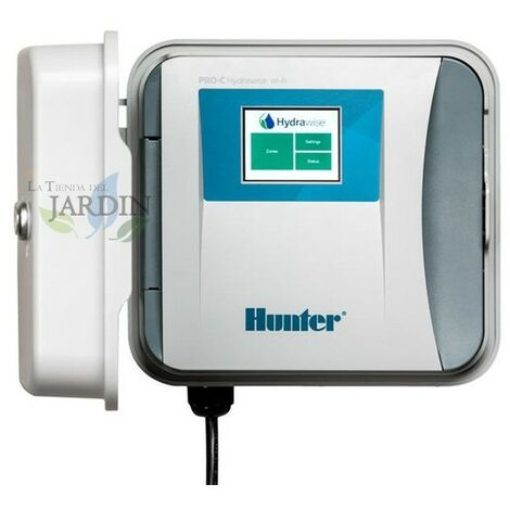 Programador Wifi modulaire PRO-C Hydrawise Hunter