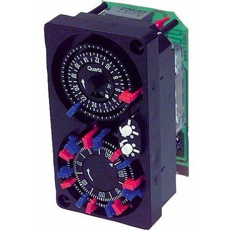 Programmateur analogique 901 convient pour appareil de serie EB-WNP +Beta 3 *BG*