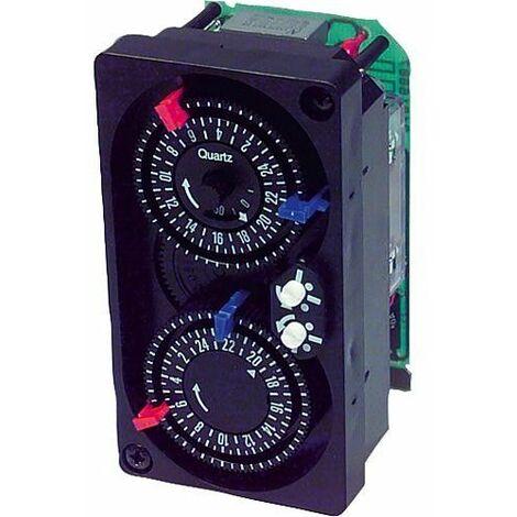 Programmateur analogique 902 convient pour appareil de serie EB-WNP *BG*