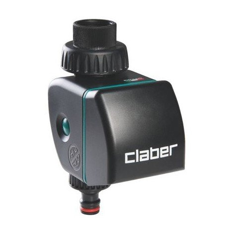 Programmateur Automatique digital Claber