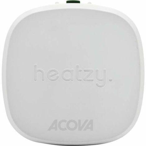 Programmateur connecté Heatzy Elec'Pro - Acova