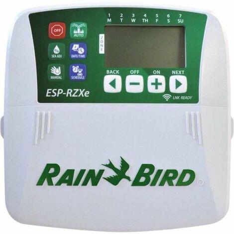 Programmateur d'arrosage - 6 voies- Série ESP-RZXe - Rain Bird