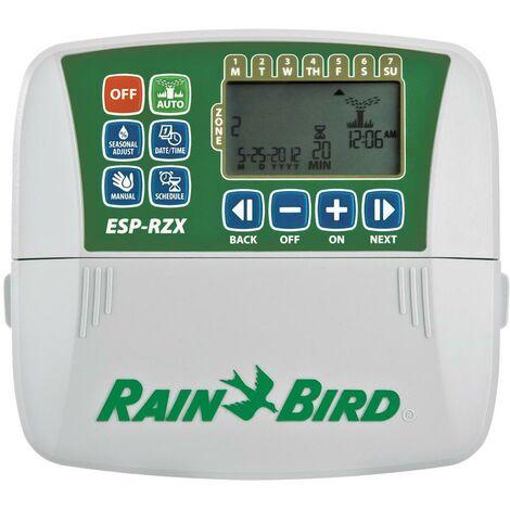 Programmateur d'arrosage ESP-RZX8i Rain Bird