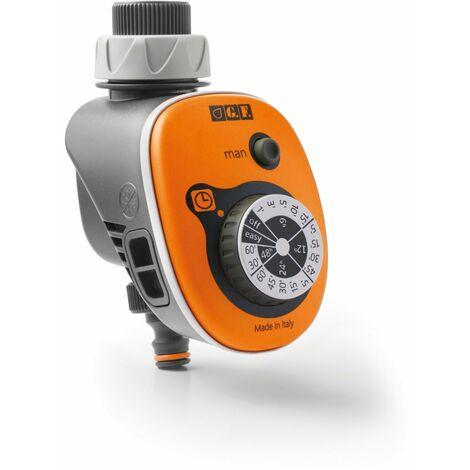 Programmateur d'arrosage GF16 EASY - Orange