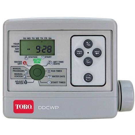 PROGRAMMATEUR DDCWP - Toro - Plusieurs modèles disponibles