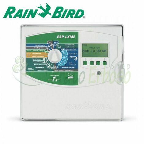 Programmateur ESP-LXME controller - Contrôleur de 8 à 48 stations interne
