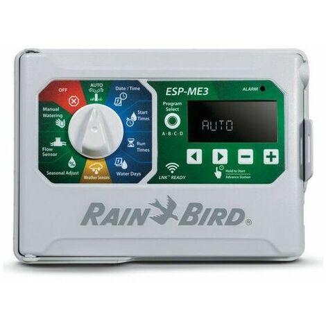 Programmateur ESP-ME de 4 à 22 stations interne WiFi compatible