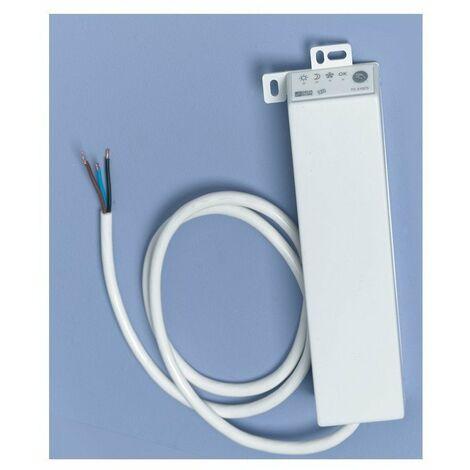 Programmation chauffage électrique interface premium réf hp-103