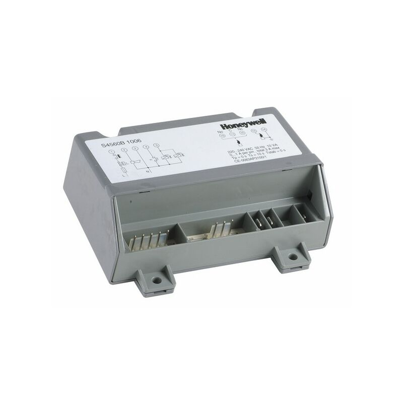 Programmatore S4560B1006 : 141041510 Roca Baxi