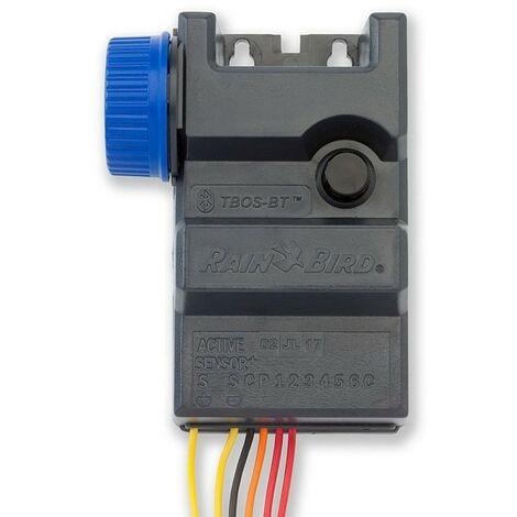 programmeur Bluetooth Rain Bird TBOS-BT6 6 stations