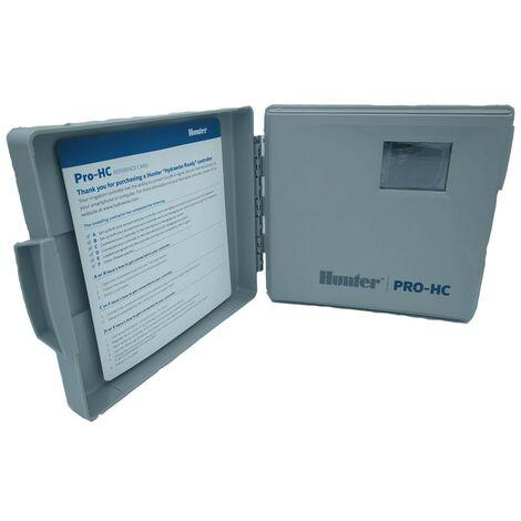 Programmeur WiFi Hunter PRO-HC Hydrawise zones extérieures 12