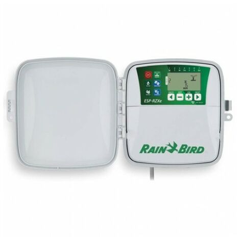Programmeurs d'irrigation ESP-RZXE4 electrique Exterieur Rain Bird