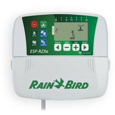 Programmeurs d'irrigation ESP-RZXE6 electrique interieur Rain Bird