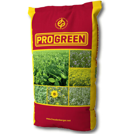 Progreen Hülsenfruchtgemenge PG FU 5 20 kg Zwischenfrucht Gründünger