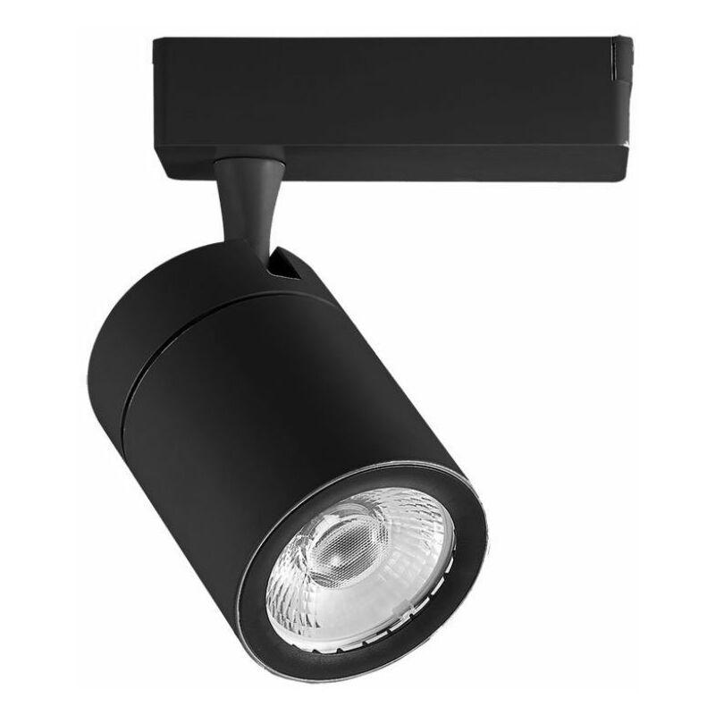 Faretto LED da Binario 35W Colore Nero 6000K - V-tac