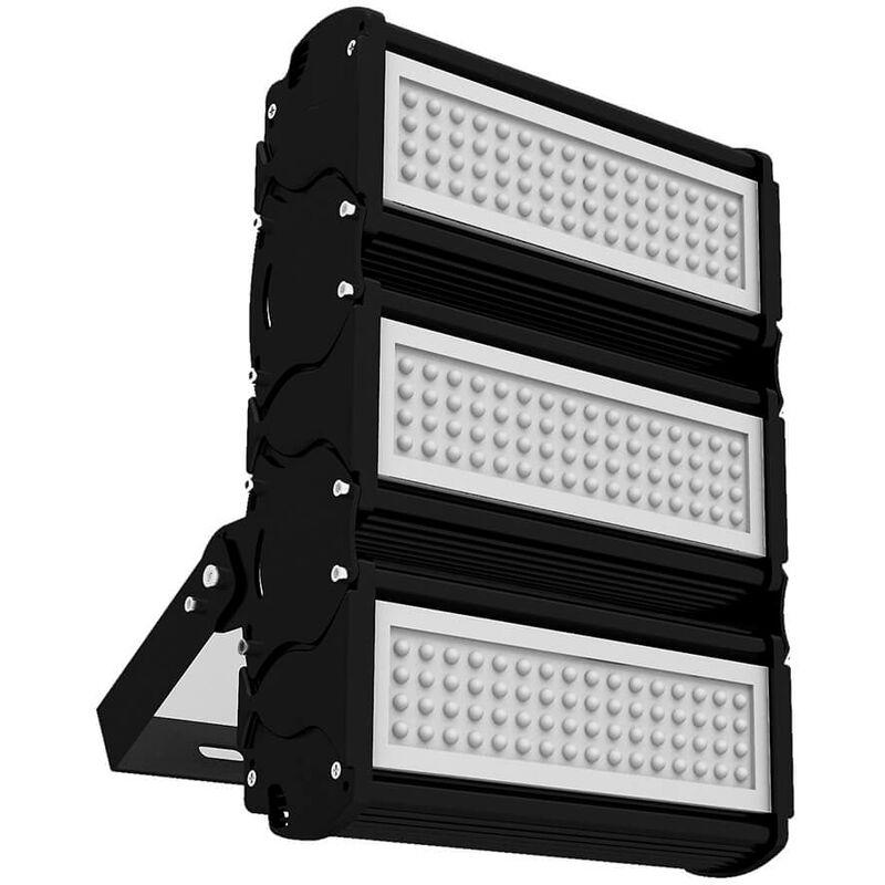 FE3150N Proiettore Faro Led Modulare Versatile 150W 220V Bianco Neutro 60 Gradi - Ledlux