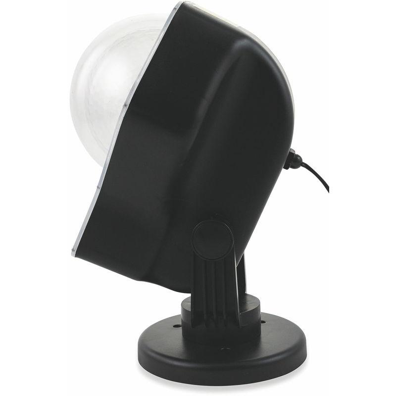 Proiettore Luci Natalizie Effetto Neve.Proiettore Laser 2 Colori Effetto Neve Luci Natalizie Da Interno E Esterno E Interno Soriani
